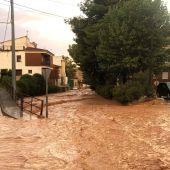 Continúan las limpiezas por los desperfectos de las tormentas en varios municipios