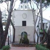 Ermitorio Virgen de Gracia