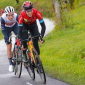 La Vuelta a España pasará por las playas de Orihuela el próximo sábado, 21 de agosto