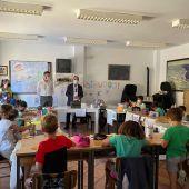 El programa 'Conciliamos' reúne este verano a 353 participantes entre las cinco sedes de Palencia