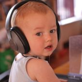Música en la infancia