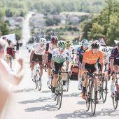vuelta ciclista cartagena