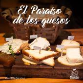 Quesos de Asturias
