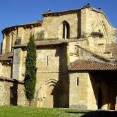 Monasterio de Santa María de Gradefes