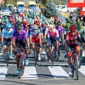 Este sábado las calles e Guardamar del Segura, Torrevieja, Orihuela Costa y Pilar de la Horadada serán el escenario de la 8ª etapa