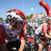 Vuelta Ciclista a España 2021