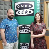 El Hematocrítico con Ledicia Costas