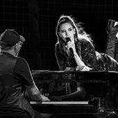 India Martínez al piano, concierto de lujo para el 15 de septiembre en Albacete
