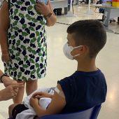 Vacuna en Ferrol
