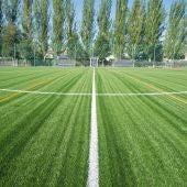 campo fútbol en Alcalá