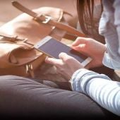 Adicción al móvil y a la tecnología