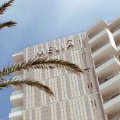El hotel Meliá Calviá Beach