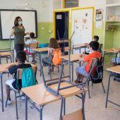 Calendario escolar Madrid 2021 - 2022: cuándo empiezan las clases y fechas clave