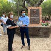Homenaje a Eduardo Gil Rebollo coincidienedo con el primer aniversario de su falecimiento