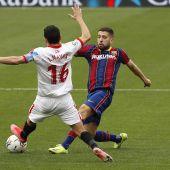 Nuevo enfrentamiento entre la Liga y la RFEF por los partidos aplazados de la cuarta jornada