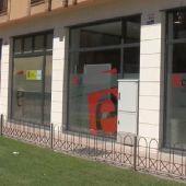 Oficina de Empleo en Segovia
