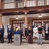 Santa María del Puerto ya es Pueblo Ejemplar 2021