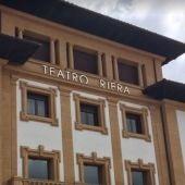 El Teatro Riera albergará varias actividades
