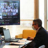 La Diputación aprobará un nuevo plan de 20 millones de euros para financiar obras en todos los municipios