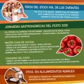 Jornadas Gastronómicas de Villanueva de los Infantes