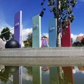 O Festival Internacional de Xardíns de Allariz xa recibiu a 25.000 visitantes
