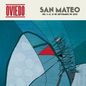 SAN MATEO 2021 Cartel