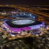 Estadio Mundial de Qatar 2022