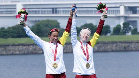España cierra los Juegos Paralímpicos con 36 medallas