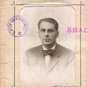 El médico ceutí Sánchez Prados