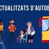 El Consell de Ibiza adelanta el horario de autobús de la L17 para adaptarlo al de los centros escolares