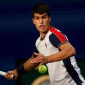 Carlos Alcaraz, el nuevo talento del tenis español