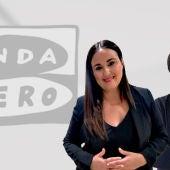 Amparo Piqueres y Ramón Pérez