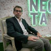 José María Yusta es profesor titular de Ingeniería Eléctrica de la Universidad de Zaragoza