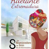 Día de Extremadura: ¿Qué se celebra hoy y por qué es el 8 de septiembre?
