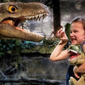 Dinosaurs Tour, la mayor exposición de dinosaurios animatrónicos, llega a Campo de Criptana