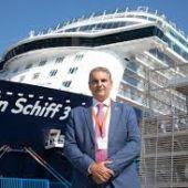 Francesco Balbi.- Asociación 'Alicante por el turismo de cruceros'