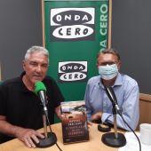Manuel Avilés y Juan Carlos Fresneda