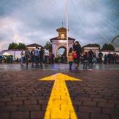 Recuerdos fotográficos de una Feria inolvidable