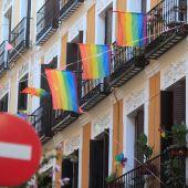 Así avanza la investigación de la brutal agresión homófoba en Madrid