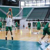 El Cáceres de baloncesto inicia nueva temporada