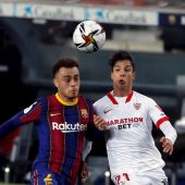El CSD confirma el aplazamiento de Sevilla-Barcelona y el Villarreal-Alavés