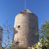 El Consell de Ibiza aprueba la adquisición de Es Molí den Pep Joan
