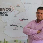 """""""Los Caminos del Azafrán de La Mancha"""" lanza su web"""