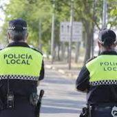 385 personas optan a ocho plazas de la Policía Local en Cáceres