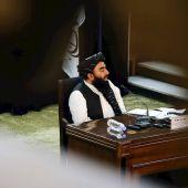 Los talibán anuncian los miembros de su nuevo Gobierno en Afganistán