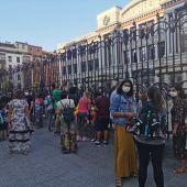 Vuelta al Colegio en Bilbao
