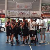 Equipo Basket Claret