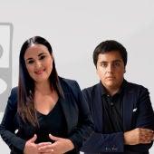 AMPARO PIQUERES Y RAMON PEREZ