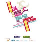 Media Maratón Baja Pas 2021