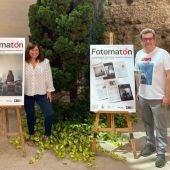 Cultura apuesta por la fotografía con la celebración de IV 'Fotomatón Festival'